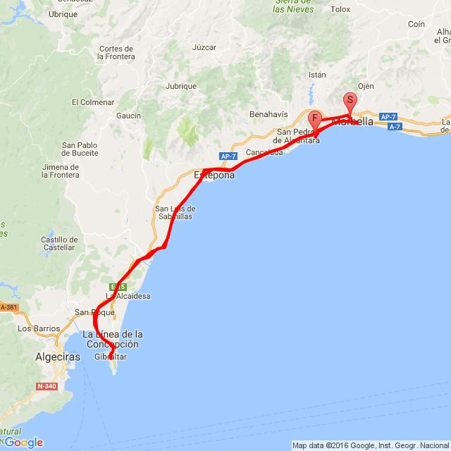 20161109 Ausflug Marbella n. Gibraltar