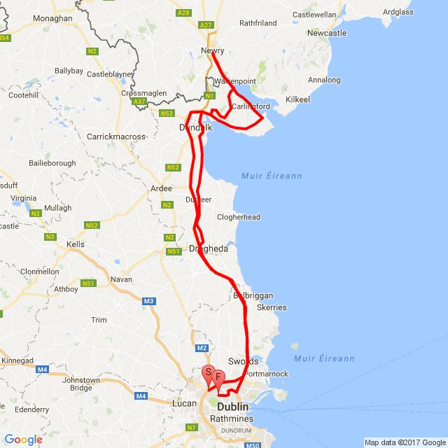 Észak Ír karika