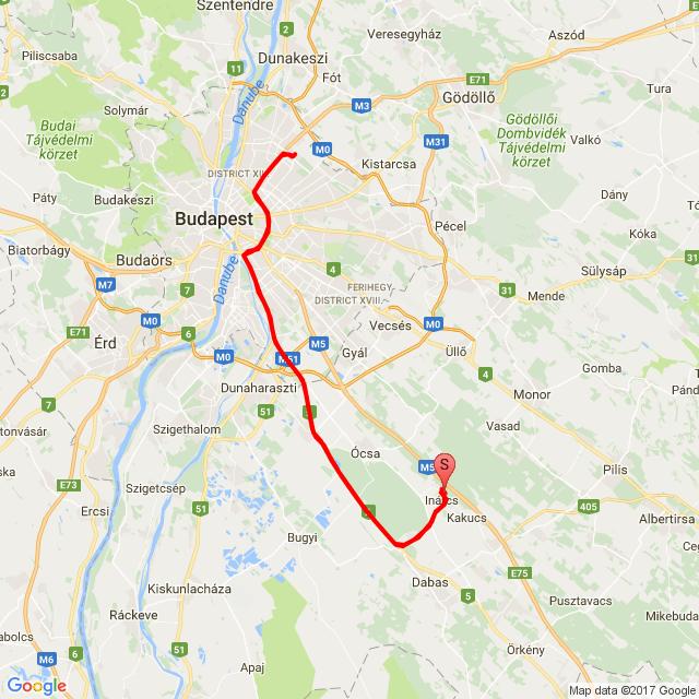 Pólus center 20170226