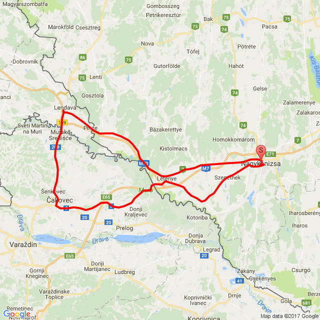 20170514 - Lasko beszerző körút