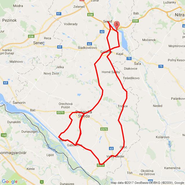 Bősi biker party
