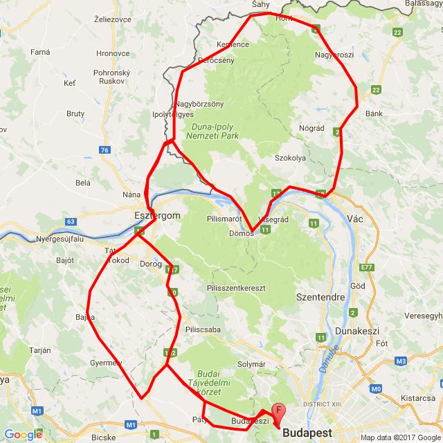 szlovák kemenci kör Lajossal