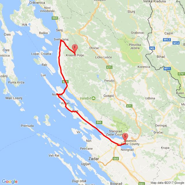 Horvátország 20170604