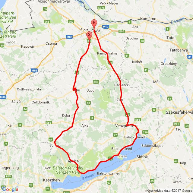 20170617_Pápa-Sümeg-Balatonfűzfő