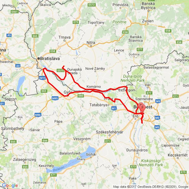 Bp. - Slovakia Ring - Bp. 2017.06.24