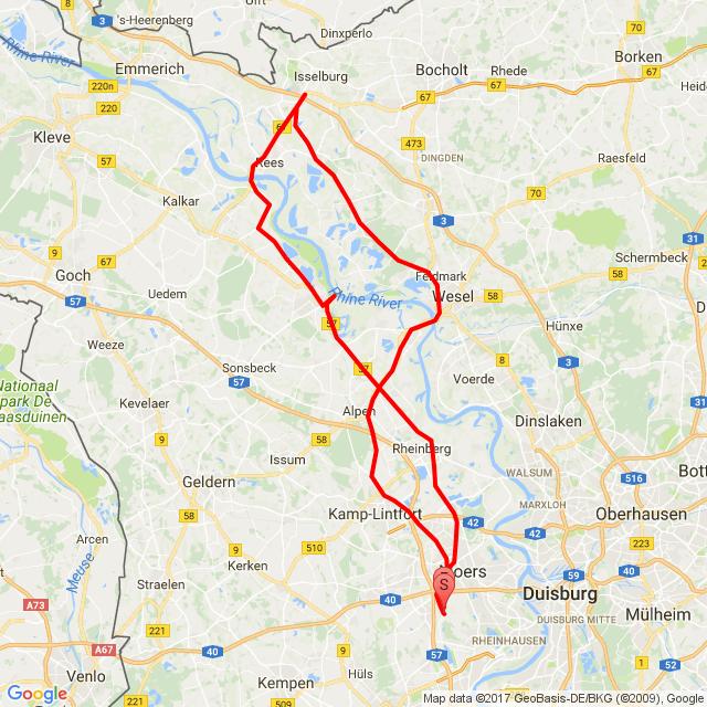 20170825_Kleine Niederrheintour