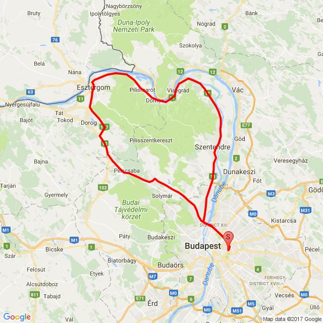 20170904 Bp-Esztergom-Bp