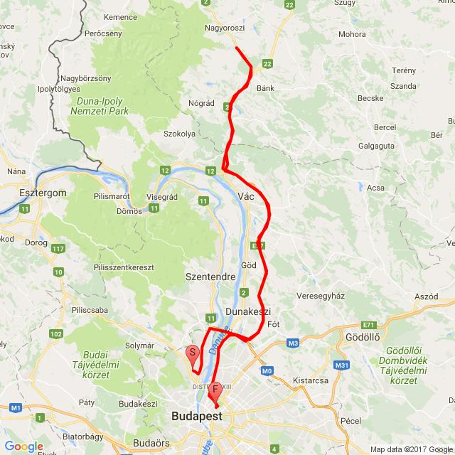 Budapest-Borsosberény