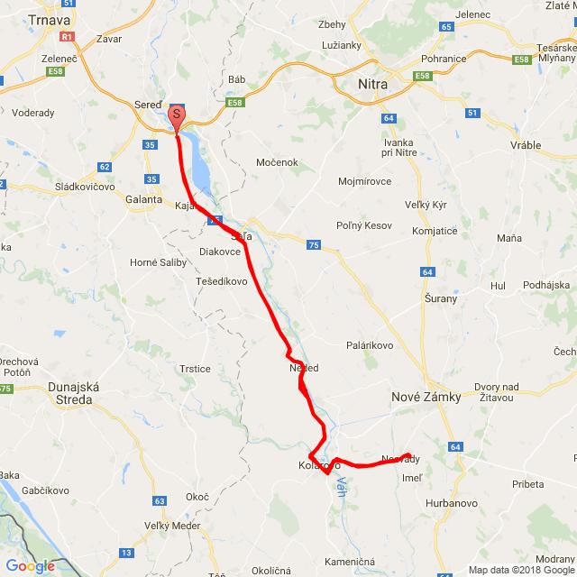Vága-Naszvad
