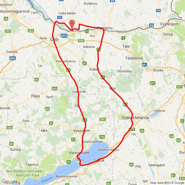 HD - Open road feszt 2018