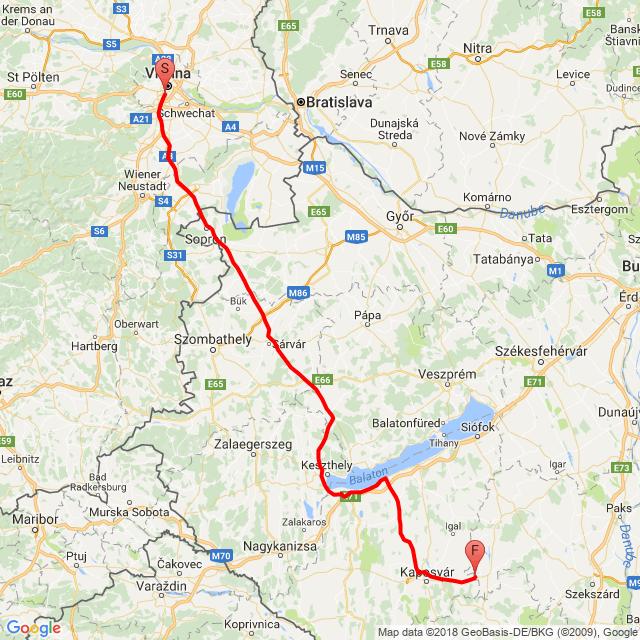 Bécs - Attala 2018.06.15.