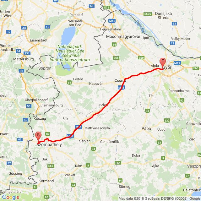 Torony-Győr