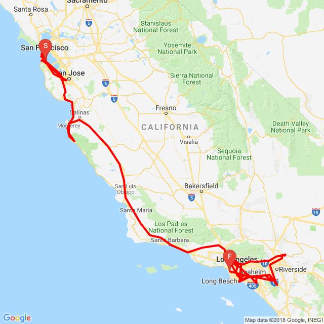 201806 - California