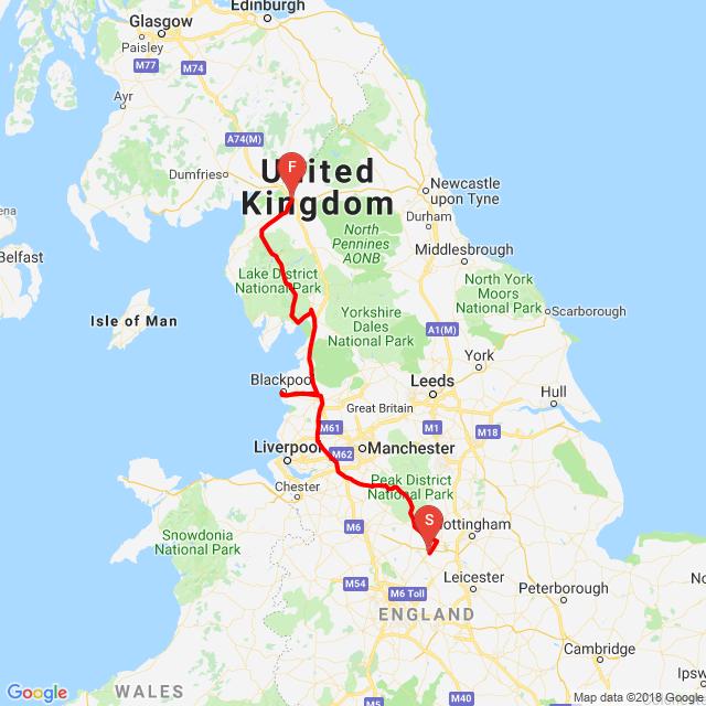 20180806_Burton on Trent-Carlisle