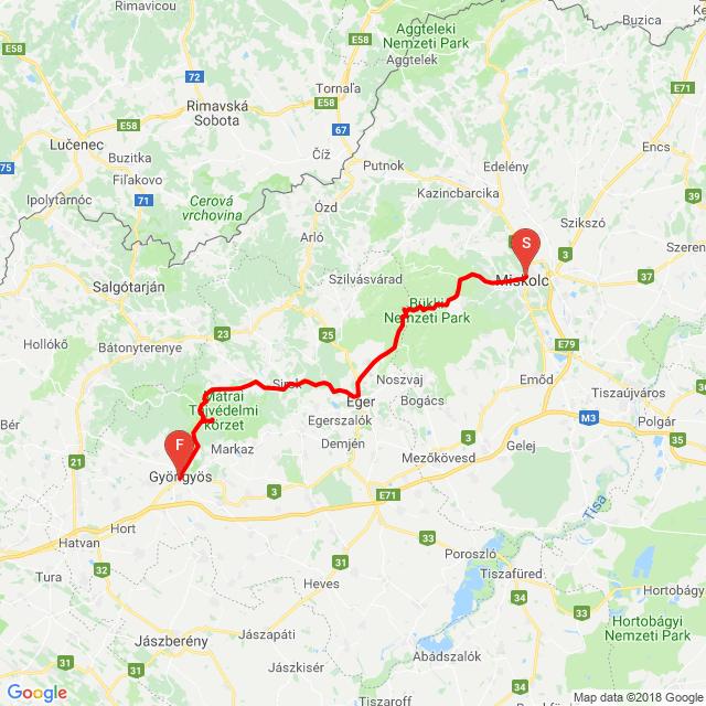 20180819-Bükk+Mátra mentőmotorral :)