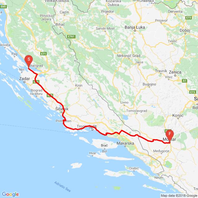 4. Rtina-Mostar
