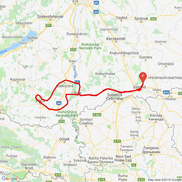 20181019 Pécs