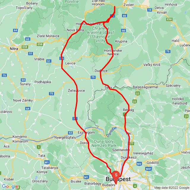 Szlovákiai kör