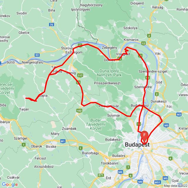 20181107_Bp-Héreg-Esztergom-Bp