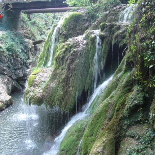 Vassal a Vaskapuhoz-Kanyargás a Duna mindkét oldalán (2.nap)