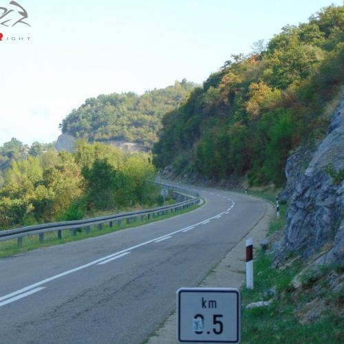 Vassal a Vaskapuhoz-Kanyargás a Duna mindkét oldalán (3.nap)